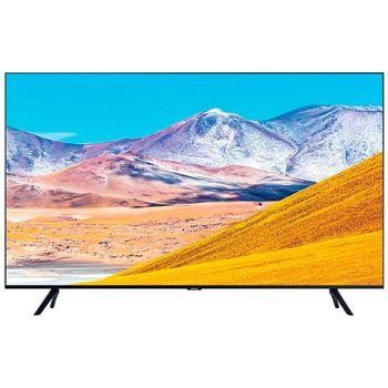 Televizors Samsung LED TV UE55TU8072U 55in